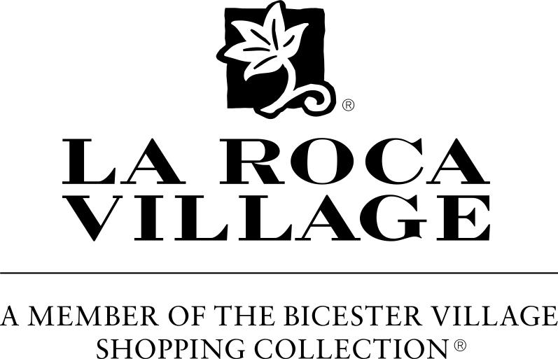 All Logos La Roca Logo V2 BLACK M 1