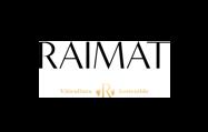 Logo RAIMAT