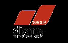 Logo Disme