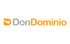 Logo Don Dominio