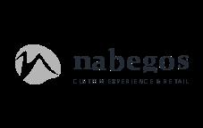 Logo Nabegos