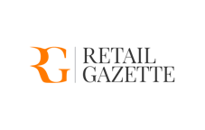 Logo Retail Gazette