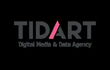 Logo Tidart