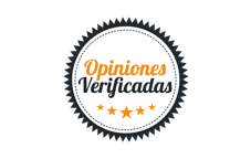 Logo Opiniones Verificadas